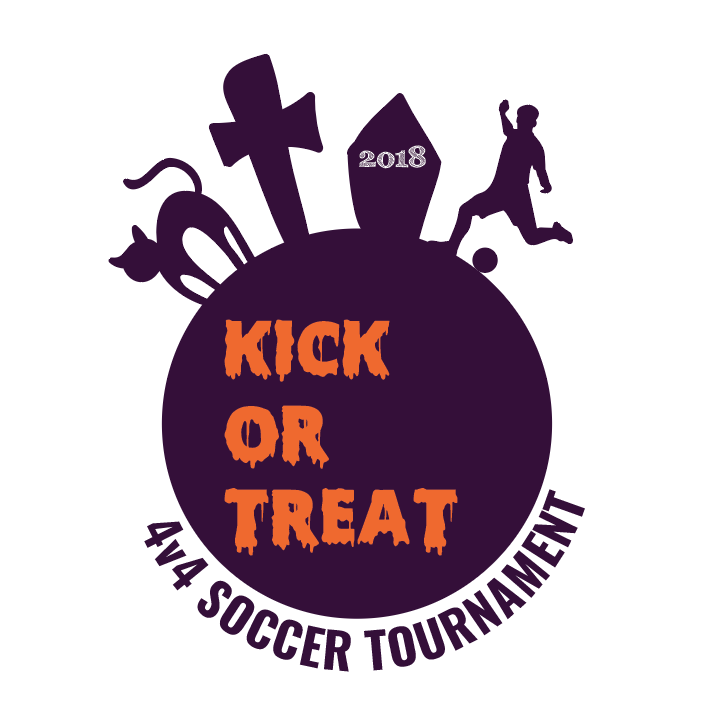 Kick or Treat 4v4 Tournament